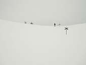 Easter - cross country skiing