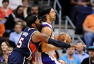 NBA: Atlanta Hawks at Phoenix Suns//20130301