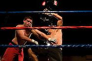 Mixed Martial Arts, World Fighting Championships, Tampa, Florida. ..Photography by Armando Solares/Solares Photography Inc, www.solaresphotography.com