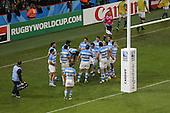 RWC 2015 - Ireland v Argentina (Edit)