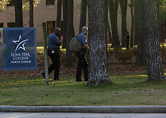 JAN 22 2013 Shooting - Lone Star College north campus in Houston