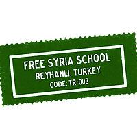 Free Syria : TR-003