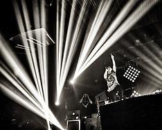 Skrillex at The Independent - San Francisco, CA - 2/3/14