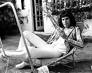 Qenne 1975 Freddie Mercury..© Chris Walter..