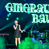 Emerald Ball 2014