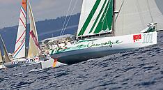GLOBAL OCEAN RACE 2011-12_THE START