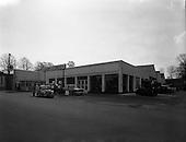 1962 - Smith's Garage Athy, Co. Kildare