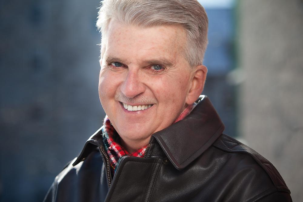 Profile photo of Donald Travers