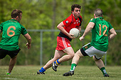 Philadelphia Gaelic Athletic Association 7s - Men's Gaelic Football - 29 April 2017