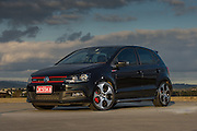 VW Polo GTI & VW Golf R Photo Shoot 6th Sept