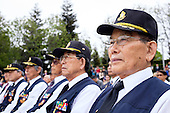 Milpitas Memorial Day Ceremony 2015