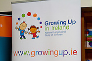 Growing Up in Ireland.  Report on Parenting and Infant Development, by Frances Fitzgerald, TD,