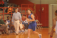 Water Valley vs. Nettleton in girls high school basketball in Winona, Miss. on Saturday, February 12, 2011.