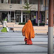 Niqab - hijab - Norway