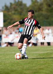 Dunfermline's Austin McCann..Annan Athletic 1v 2 Dunfermline, Scottish Communities League Cup 1st round, 30th July 2011..©Pic : Michael Schofield.