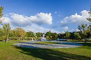 Branch Brook Park, Newark, NJ Fall 2014