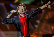 Concert - Rolling Stones Rascal Flatts Saints of Valory - Indianapolis, IN
