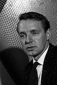 1964 Mr Edwards