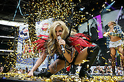 Ke$ha performs during the 'Capital Radio Summertime Ball' at Wembley Stadium on June 6, 2010 in London, England.  (Photo by Simone Joyner)
