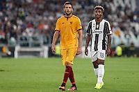 14.09.2016 - Champions League - Juventus-Siviglia - nella foto : Franco Vazquez  - siviglia