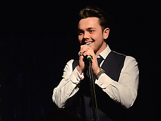 17 MARCH 2015 Ray Quinn 'Dare To Dream' Tour