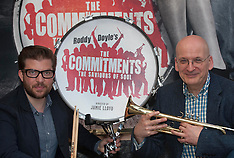 APR 23 2013 Roddy Doyle's The Commitments