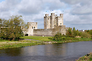 Failte Ireland - Trim Castle 12.05.2015