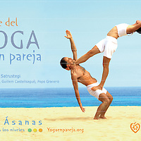 El Arte de Yoga en Pareja - Book