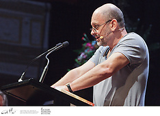 NZ Int'l Arts Festival 12 - Tim Flannery