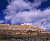 Fossil Buttes National Monument