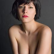Dorrie Mack; May 2015