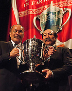2012 - Dairy - Ahuwhenua Trophy
