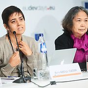 Investing in women - to counter the influence of fundamentalism on women's sexual and reproductive r