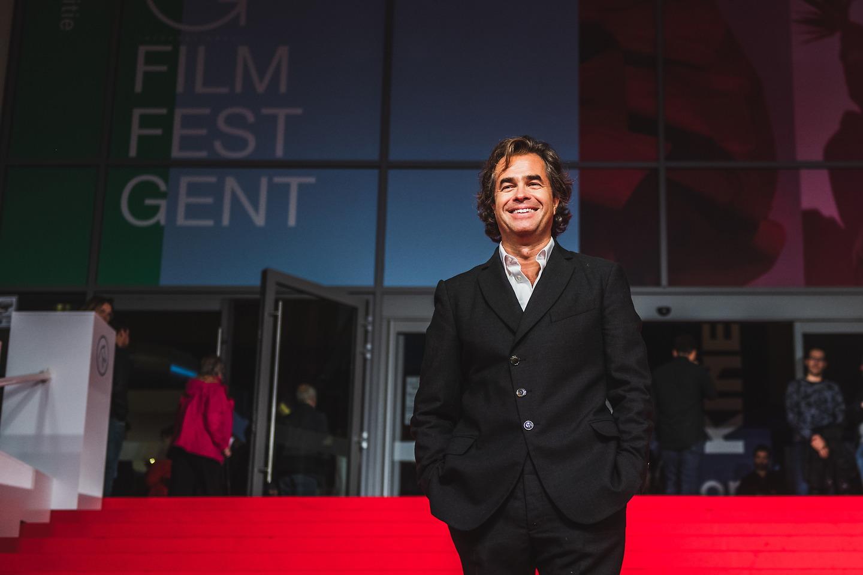 Film Fest Gent - Rode Loper: Judy