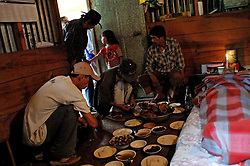 Homecoming is a series on the burial and wake practices of the Ibaloys, a people that occupy the southern part of Benguet province in Northern Luzon, Philippines.