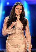 "12/5/2012 - FOX's ""The X Factor"" Season 2 Top 6 Live Performance Show"