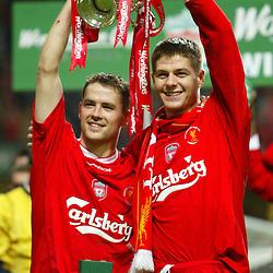 030302 League Cup Final 2003