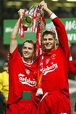 League Cup & League Trophy