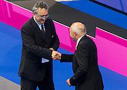 Opening ceremony - London2016 E.C.