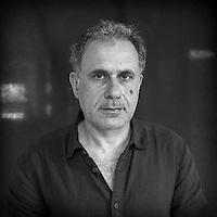 The photographer George Georgiou.