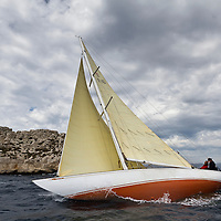 Calanques Classique 2012