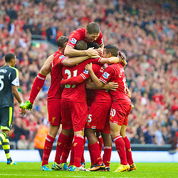 130817 Liverpool v Stoke