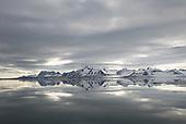 Arctic:  Svalbard, Norway