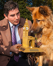 2014-10-23 Westminster Dog of the Year