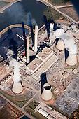 Coal Burning Plants