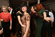 A few times a month, generally on a Saturday night, the Candlelight Club - a clandestine pop-up cocktail bar- is opening its Londons secret doors to anyone enjoying the atmosphere of speakeasies, jazz, Charleston, swing, cocktails and... candle lights