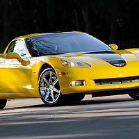 America's sports car, the Corvette is only made in Bowling Green, Ky.