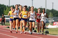 Womens 1500 Meters