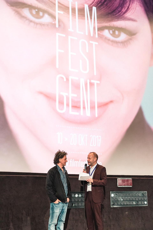 Film Fest Gent - Dag5:(14-10-2017)