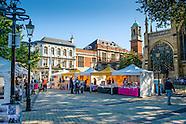 Hull Market